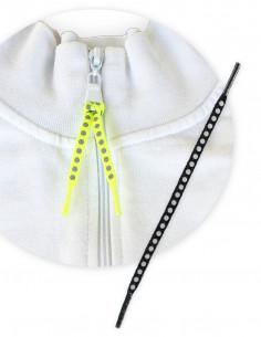Reflexní vesta dvoubarevná
