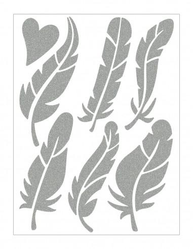 Krajkový anděl - Květen
