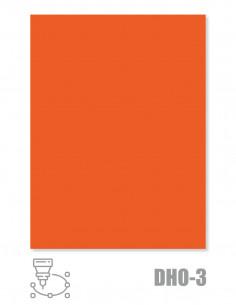Nažehlovací REFLEXNÍ páska - Vzor 3