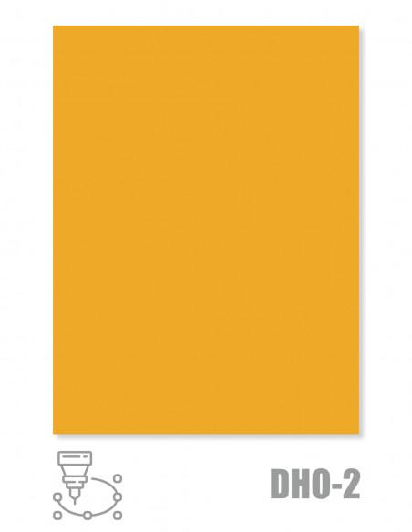 Nažehlovací REFLEXNÍ páska - Vzor 2