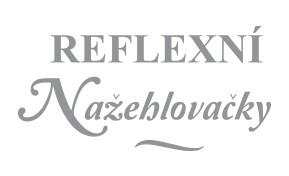 Reflexní nažehlovačky